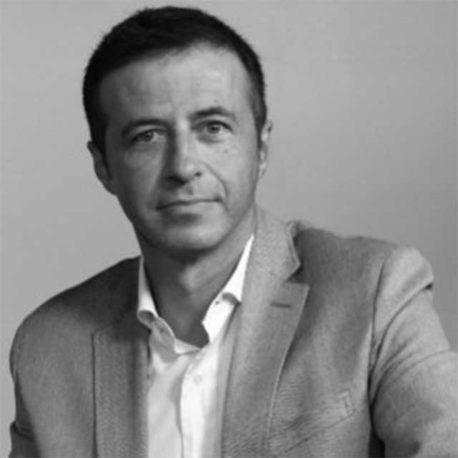 João Preto Gomes
