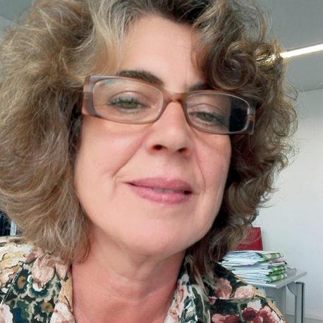 Cristina Tavares