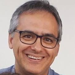 Paulo Infante