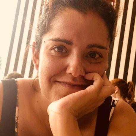 Ana Cristina da Cruz