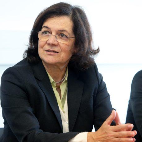 Maria Teresa Almeida