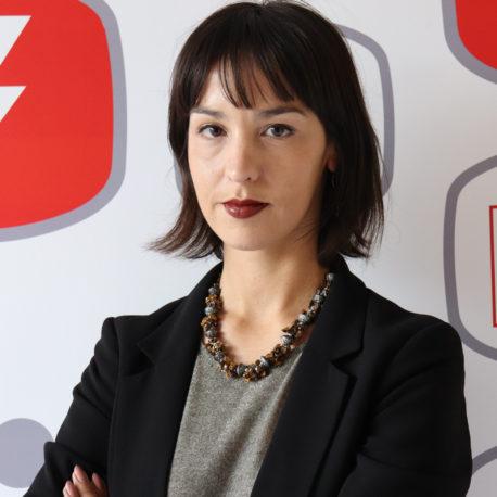 Andreia Morgado