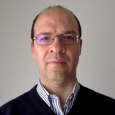 Carlos Damásio